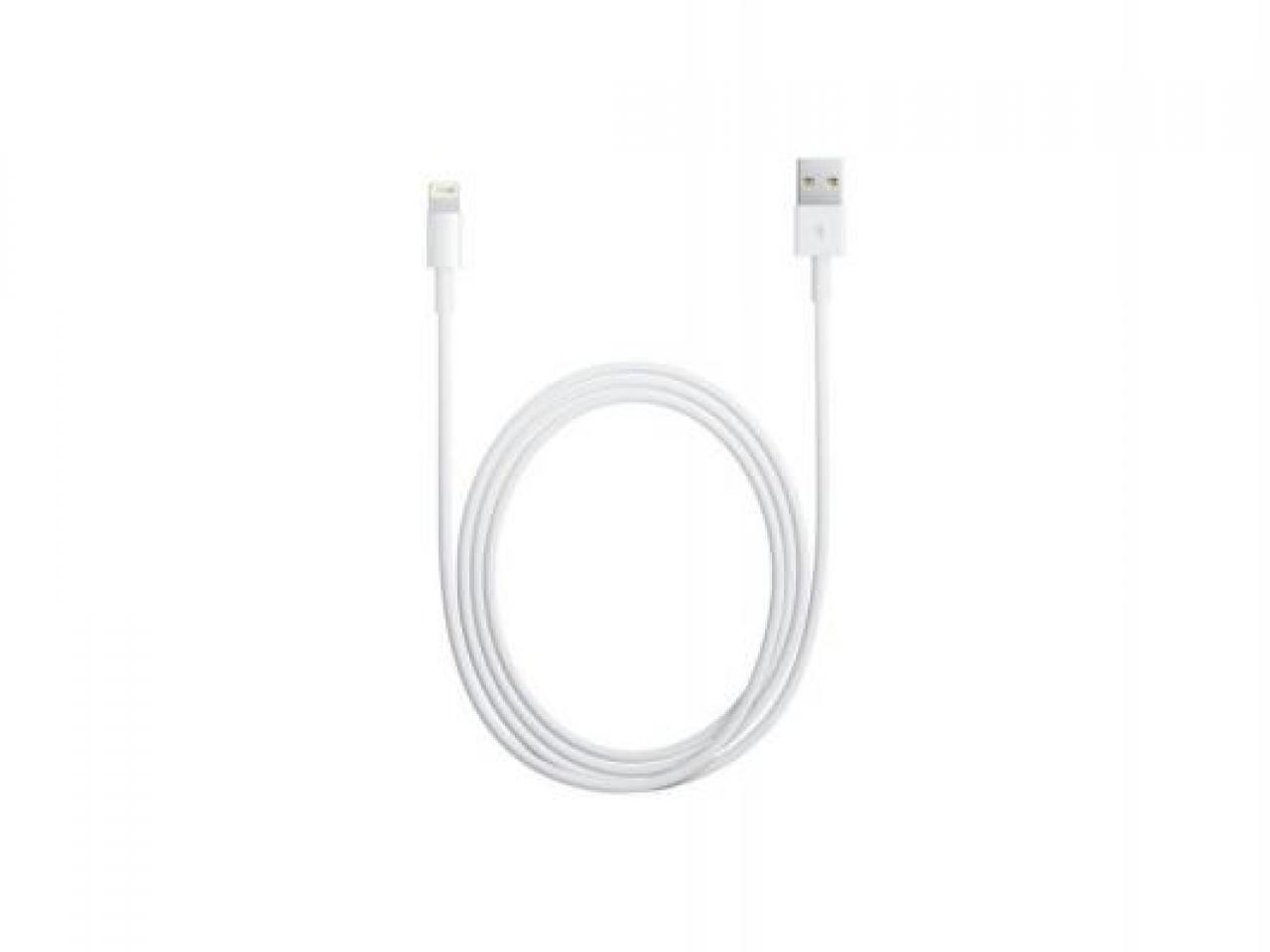 Apple Lightning to USB Cable (2 m) (MD819ZM/A)